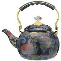 Чайник эмалированный Kelli KL-4482 2.5 л
