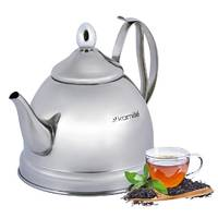 Чайник металлический Kamille KM-1095 1 л