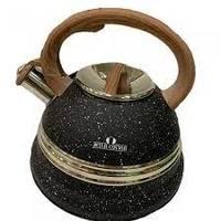 Чайник металлический Bella Cucina BC-1039 3 л